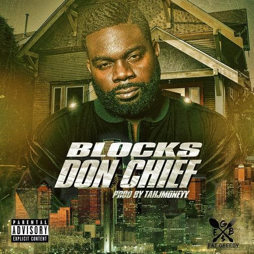 Don Chief provides a recipe for street survival and block empowerment with 'Blocks'