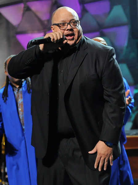 Fred Hammond Has COVID-19, He Reveals to Fans