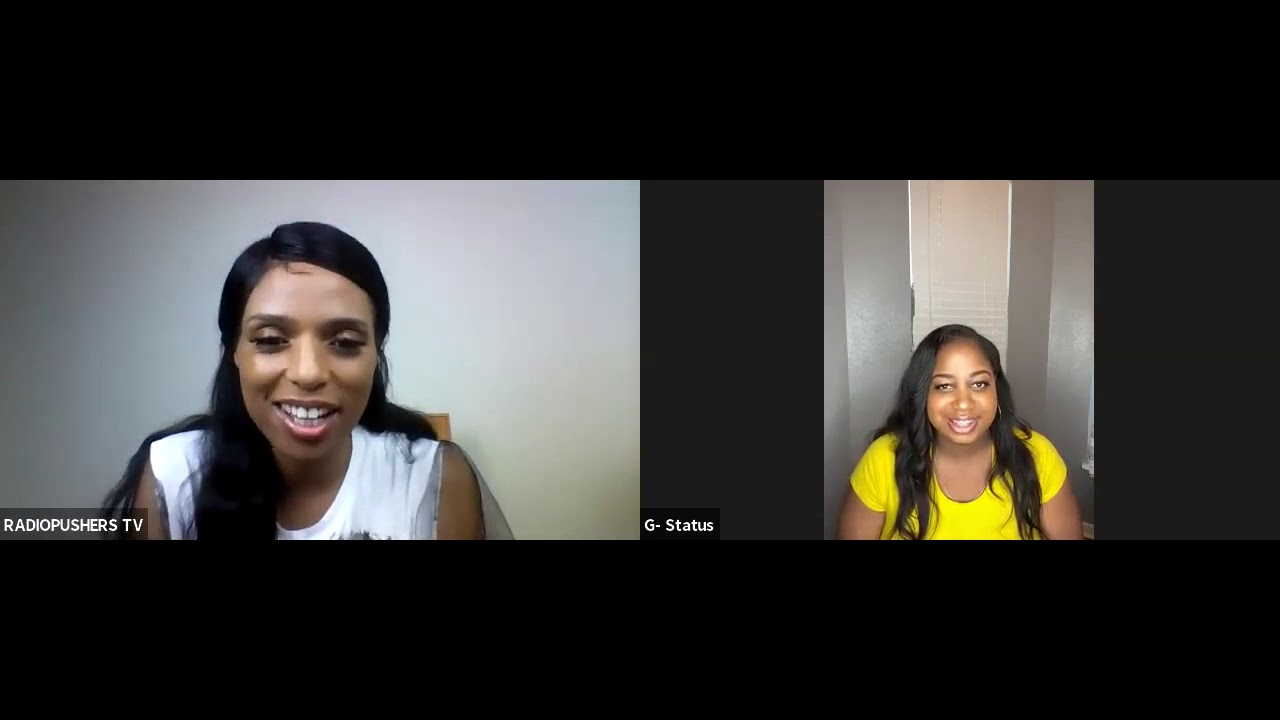 DREAMHUSTLEWIN PODCAST FEATURING G-STATUS | HOSTED BY KAREESH FORREAL | EP #4