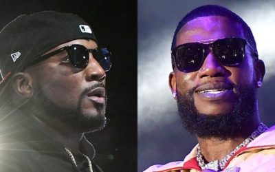 GUCCI MANE TO BE IN 'VERZUZ' BATTLE WITH JEEZY
