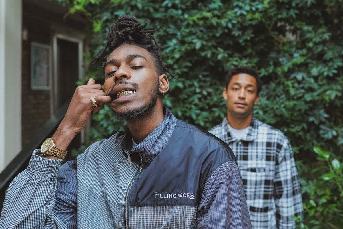 """Knucks releases new visual for """"Standout"""""""