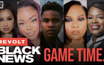 Nigeria's #EndSars Movement and the Global Oppression of Black People | REVOLT BLACK NEWS