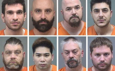 Ohio successfully accomplishes human trafficking sting; 179 arrested