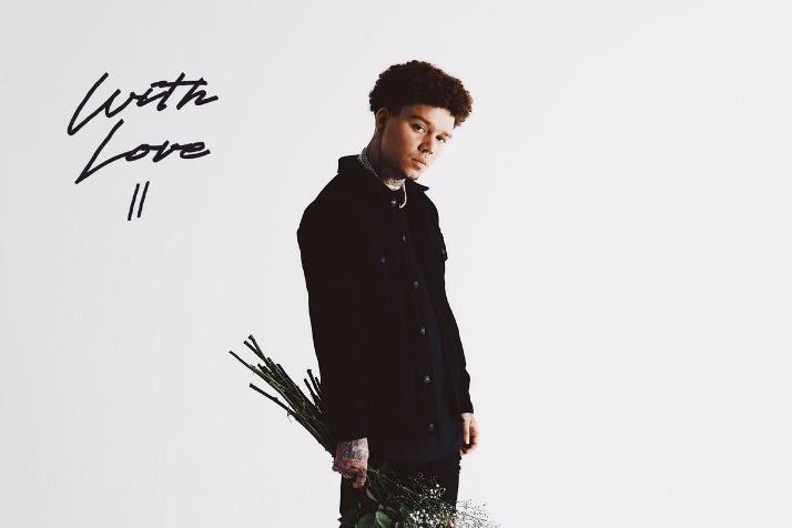 Phora's new album 'With Love 2' released