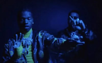 "New Video Released For ""Don't Need Friends"" by Nav Features Lil Baby"