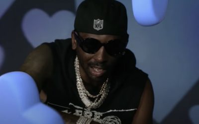 """IN """"NO SENSE"""" VIDEO, YOUNG DOLPH AND KEY GLOCK FLEX"""