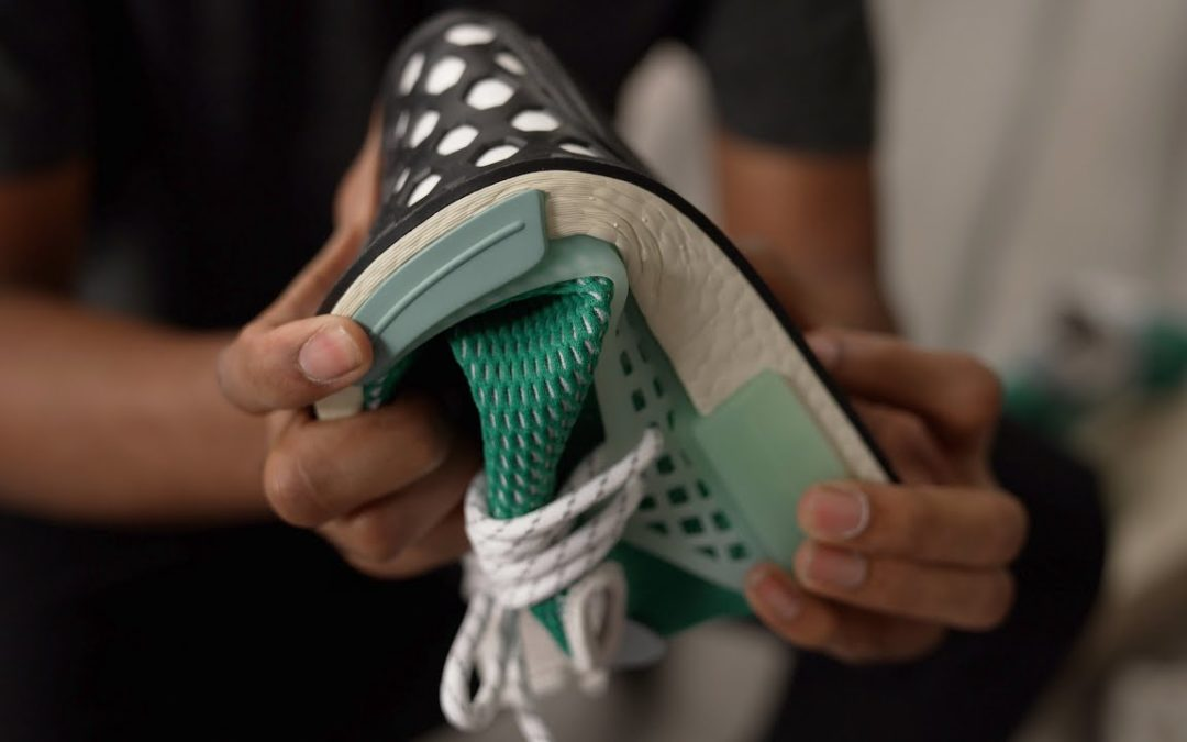 UNBOXING: The NEW Adidas x Pharrell Sneaker Is…Different