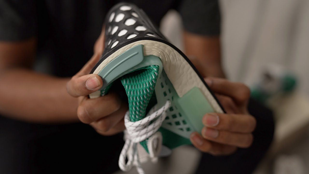 UNBOXING: The NEW Adidas x Pharrell Sneaker Is...Different