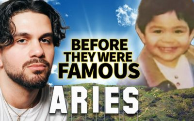 ARIES | BEFORE THEY WERE FAMOUS | SINGER, SONGWRITER, RAPPER, AND YOUTUBER BIOGRAPHY