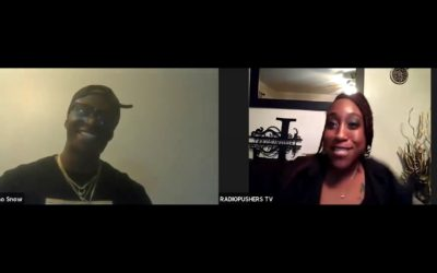 DREAMHUSTLEWIN PODCAST FEATURING LOE VURSES | HOSTED BY LAGHE | EP #32