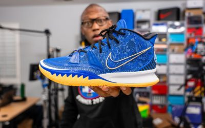 Nike KYRIE 7: The BEST Is Yet To Come
