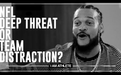 When the Game is Taken Away From You…Who Are You? | I AM ATHLETE (S2E8)