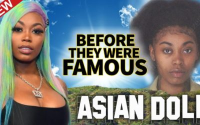Asian Doll | Before They Were Famous | King Von's Ex-Girlfriend & Rap Star's Biography