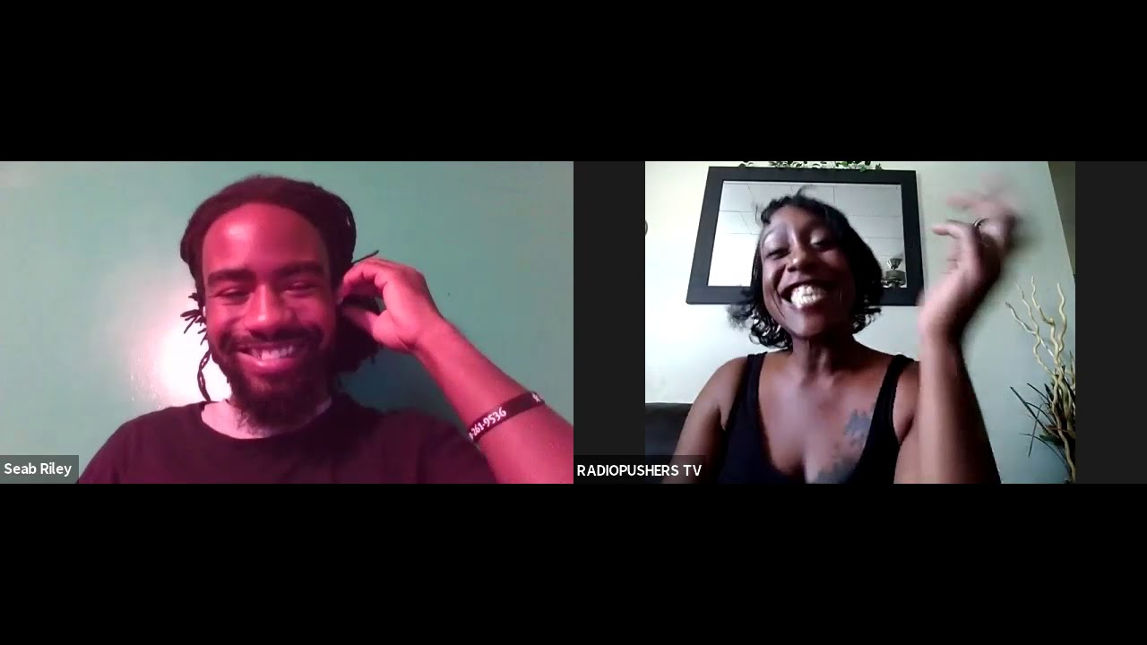 DREAMHUSTLEWIN PODCAST FEATURING SEAB RILEY   HOSTED BY LAGHE   EP# 15