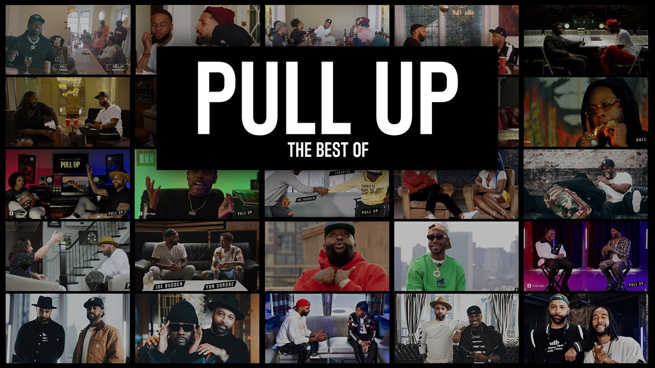 Pull Up - The Best Of