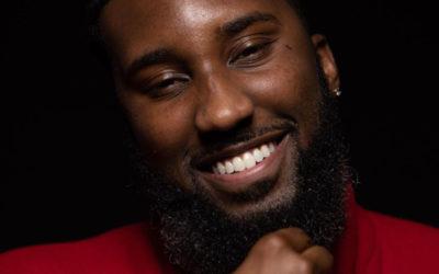 Omari White: Infusing raw energy & inspiring Millennial Black Hollywood | Digital Mogul Podcast