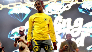 After NLE Choppa's Call For Drug use Intervention, Famous Dex Responds