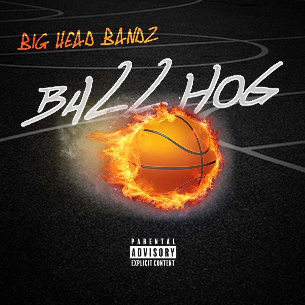 BIG HEAD BANDZ MILLENNIAL SOUL BROTHER #1 IN HIP-HOP