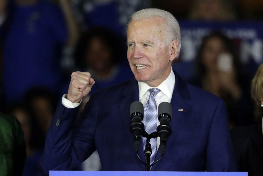 Georgia declares Biden winner after recount
