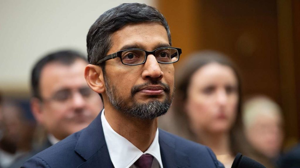 Google-CEO-Issues-Apology-1024x576 GOOGLE CEO ISSUES APOLOGY REGARDING COMPANY'S HANDLING OF FIRING BLACK EMPLOYEE