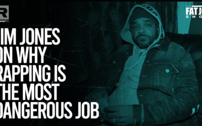 Is Rapping The Most Dangerous Job In The World?