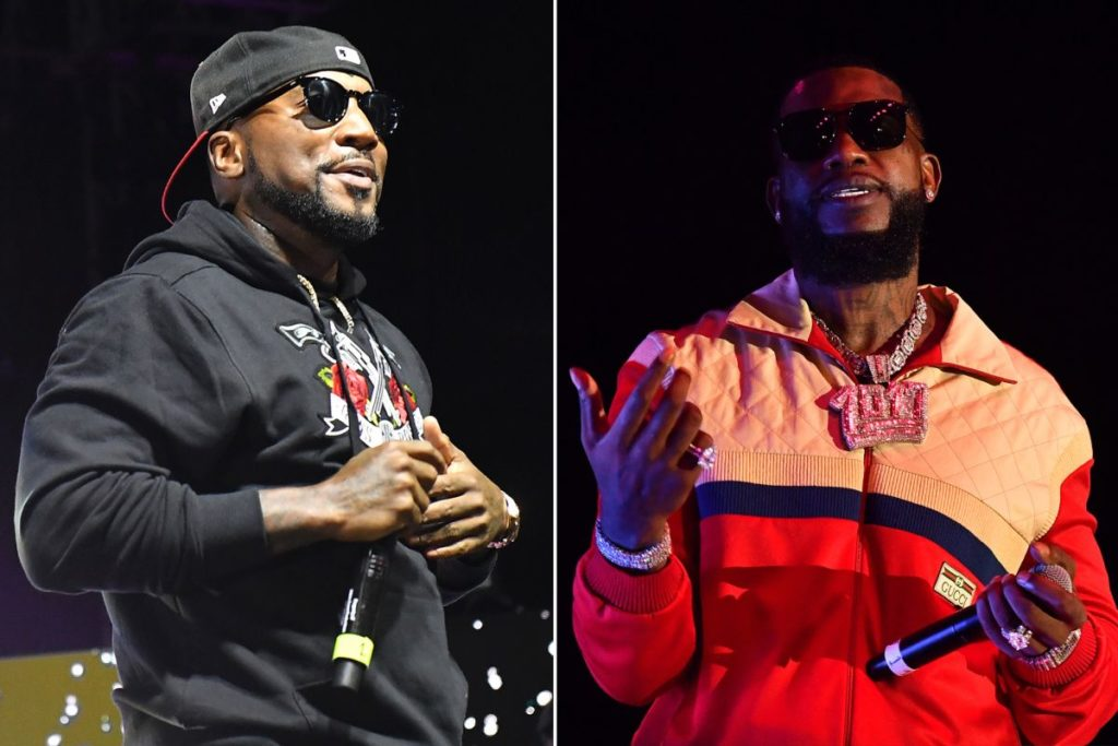 """JEEZY CHECKS GUCCI MANE FOR """"TRUTH"""""""