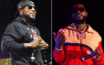 "JEEZY CHECKS GUCCI MANE FOR ""TRUTH"""