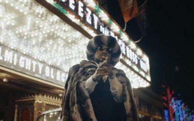"Rick Ross appears in Jeezy's ""Almighty  Black Dollar"" video"