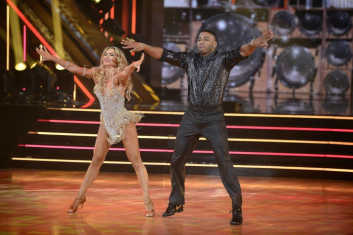 The 'Dancing With The Stars' Shoes of Nelly Will Be Sold for $50K for Organization assisting Human Trafficking Survivors