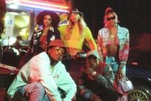 "Westside Boogie releases new single ""Outside"" with Joey BADA$$"