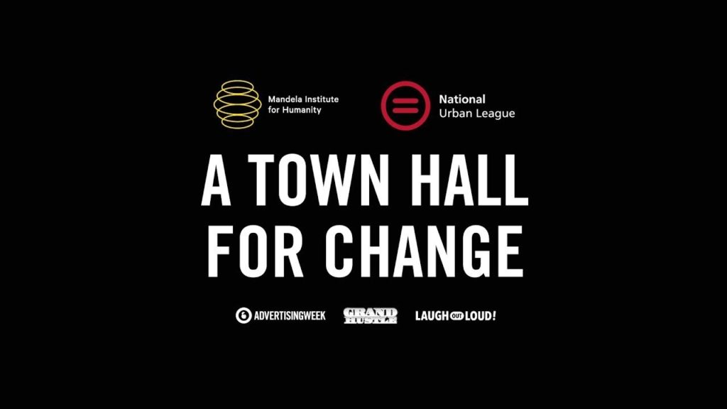 A Town Hall for Change: Nbaba Mandela & More Leaders   expediTIously Podcast