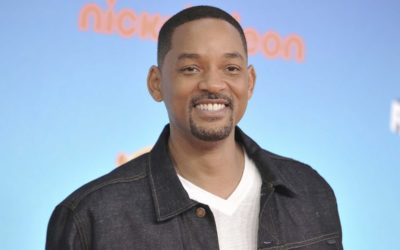 Will Smith gives PS5 to cancer patient