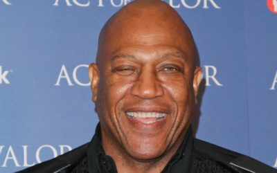 """ACTOR TOMMY """"TINY"""" LISTER DIES AGED 62"""