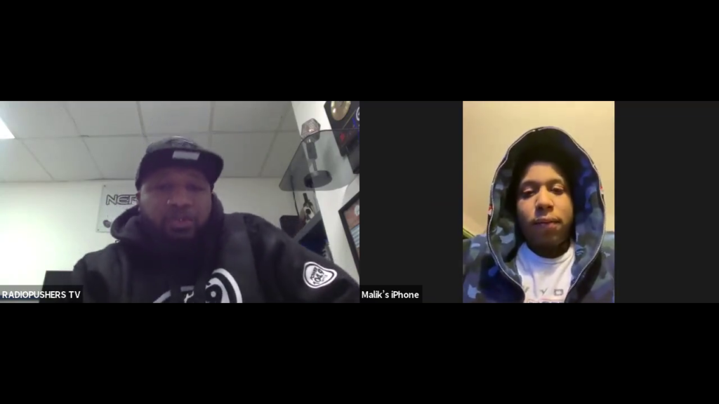 DREAMHUSTLEWIN PODCAST FEATURING TOP5HOLLYWOOD   HOSTED BY DJ JUMPOFF   EP #41