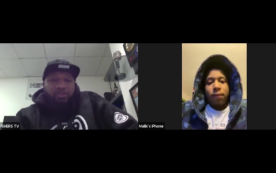 DREAMHUSTLEWIN PODCAST FEATURING TOP5HOLLYWOOD | HOSTED BY  DJ JUMPOFF | EP #41