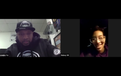 DREAMHUSTLEWIN PODCAST FEATURING SOLOMON PART-II | HOSTED BY DJ JUMPOFF | EP #42