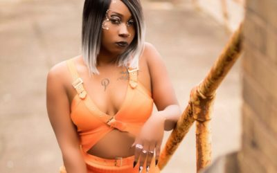 TEXARKANA TEXAS NATIVE JE'ME TY'EESE UNVEILS NEW SINGLE DANGEROUS AND INVADES MAINSTREAM RADIO