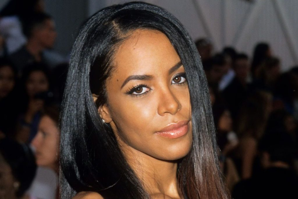 AS AALIYAH'S BIRTHDAY APPROACHES, ESTATE SHARES PLANS ABOUT HER MUSIC