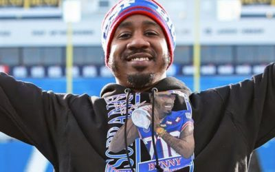 "Benny The Butcher releases ""Bills Mafia Anthem"""