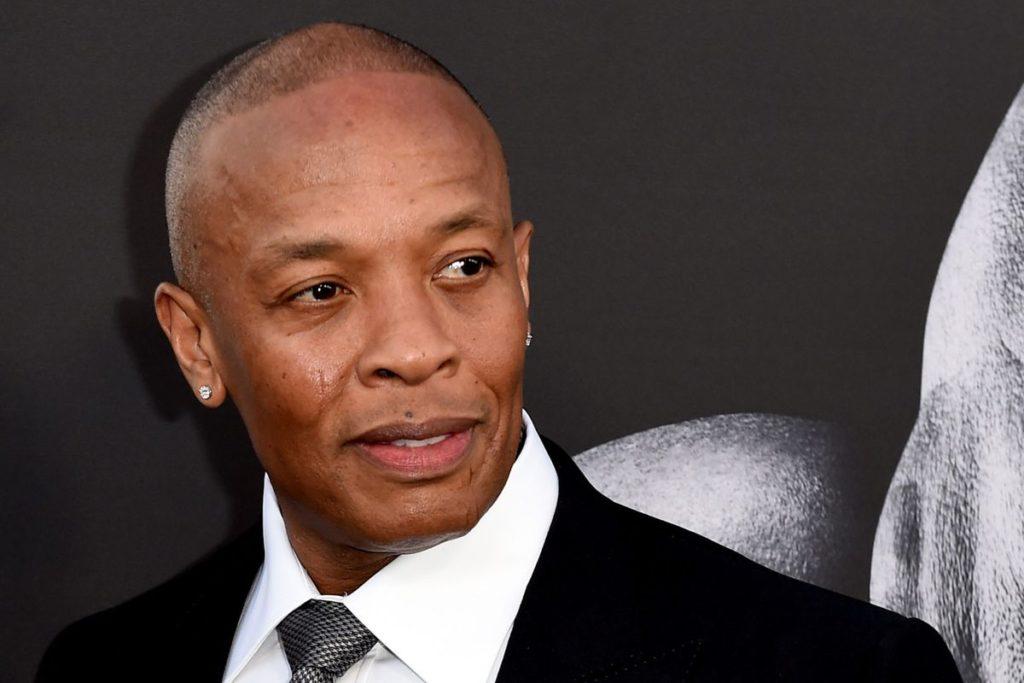 Dr. Dre speaks up about his brain aneurysm