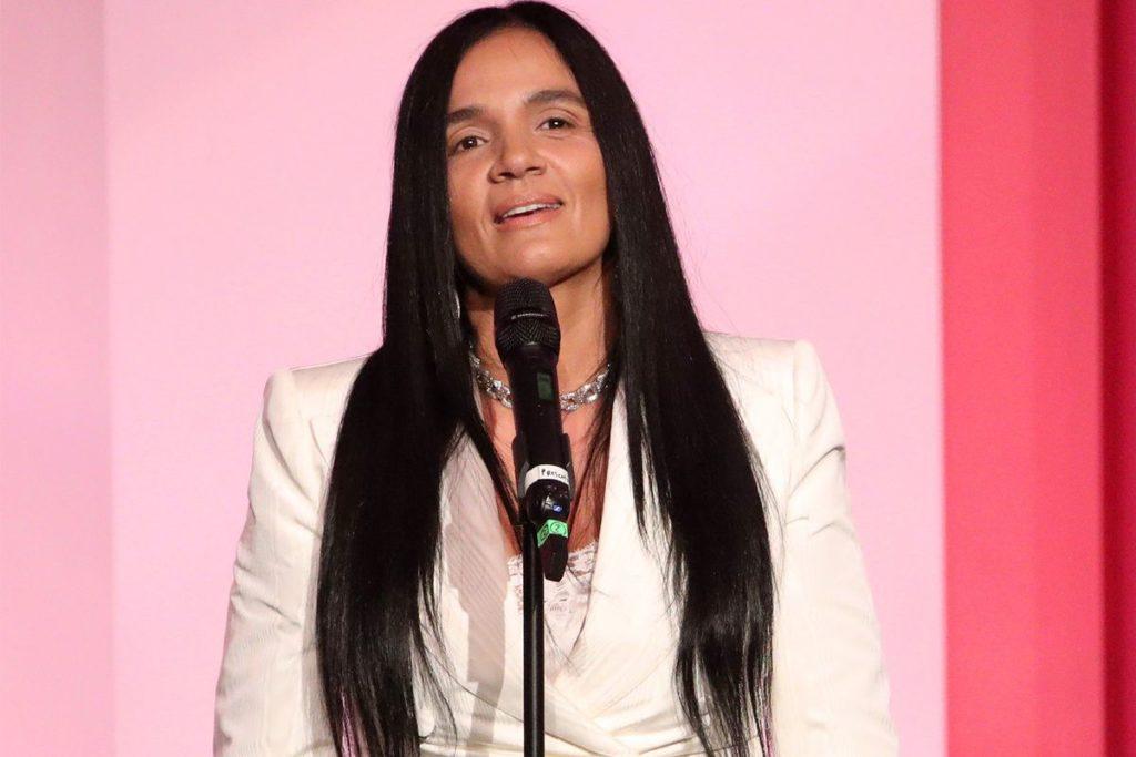 ROC NATION CEO DESIREE PEREZ PARDONED BY DONALD TRUMP