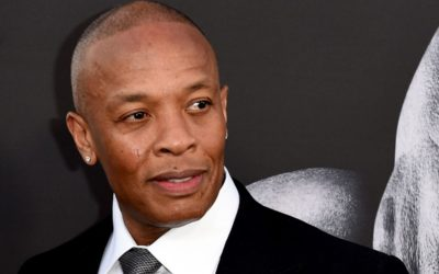 Dr. Dre speaks up about his brain aneurysm
