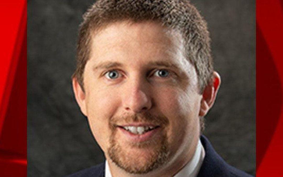 Lawmaker From West Virginia Partook in the U.S. Capitol Riot