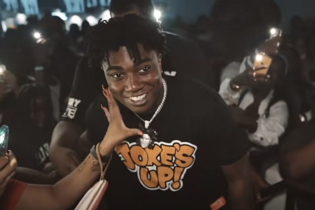 """Fredo Bang releases new video for """"Loose Screws"""""""