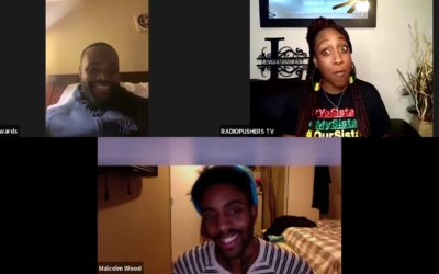 DREAMHUSTLEWIN PODCAST FEATURING MALCOM WOOD & MIKE EDWARDS | HOSTED BY LAGHE | EP #65