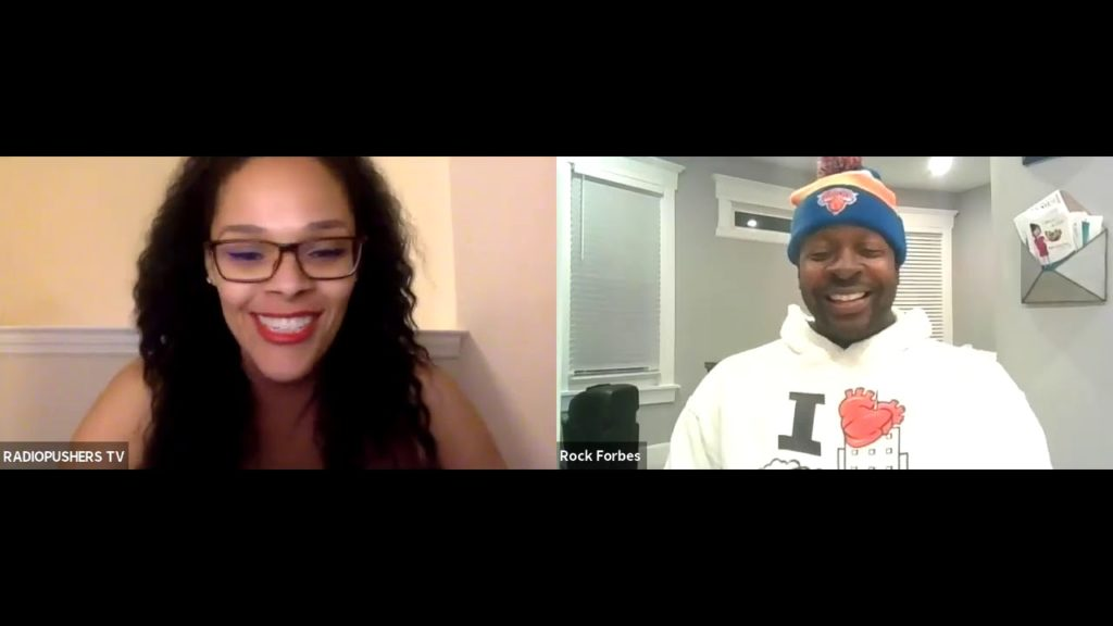 DREAMHUSTLEWIN PODCAST FEATURING ROCKWELZ PART-II | HOSTED BY ZOE ROSEGOLD | EP #70