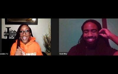 DREAMHUSTLEWIN PODCAST FEATURING SEAB RILEY PART-II | HOSTED BY LAGHE | EP #49
