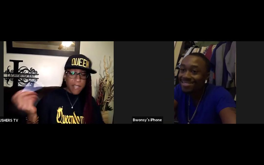 DREAMHUSTLEWIN PODCAST FEATURING PRINCE SKETCH | HOSTED BY LAGHE | EP #61