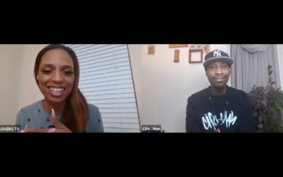 DREAMHUSTLEWIN PODCAST FEATURING CIFE MAN PART-II | HOSTED BY KAREESH FORREAL | EP #55