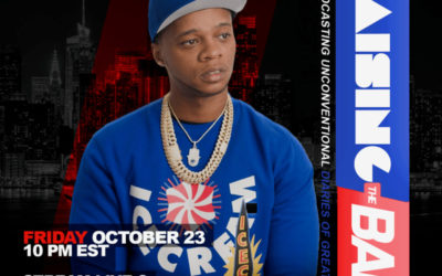 Papoose details the danger of being an 'Endangered Species'